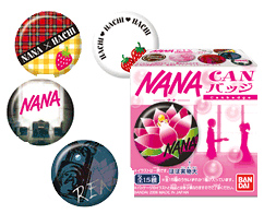 NANA Can Badges