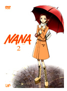 NANA the Anime - DVD Volume 2